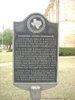 Robertson County Courthouse Historical Marker