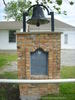 First Christian Church Bell
