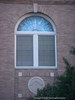 Arched Window, Masonic Lodge
