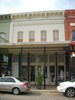 The Glenn Brothers Building in Granbury, TX