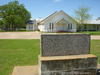 Lonesome Dove Baptist Church and Cemetery