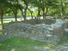 Mission Ruins in Goliad
