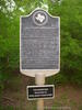 Sloan-Journey Expedition Historical Marker
