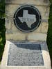 Somervell County Courthouse Historical Marker
