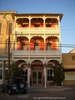 The Exchange Hotel - The Hoyle Hotel - Navasota