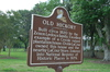 Old Hickory Historical Marker
