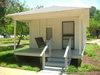 Presley Home in Tupelo