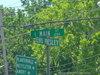 Elvis Presley Drive in Tupelo