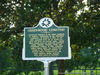 Greewood Cemetery Historical Marker