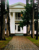 William Faulkner Rowan Oak Home in Oxford