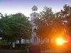 Vicksburg's Old Courthouse