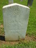 Gravestone of an Unknown Confederate Soldier