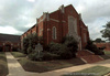 First Baptist Church in Oxford MS