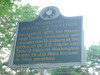 Mississippi Dental Association Historical Marker