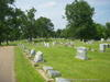 Starkville Cemetery: Odd Fellows