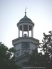 Bell Tower at the Old Courthouse in Vicksburg