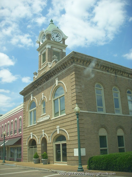 West Point City Hall