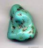 Turquoise Pebble
