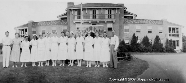 Wrightsville Sound Babies Hospital