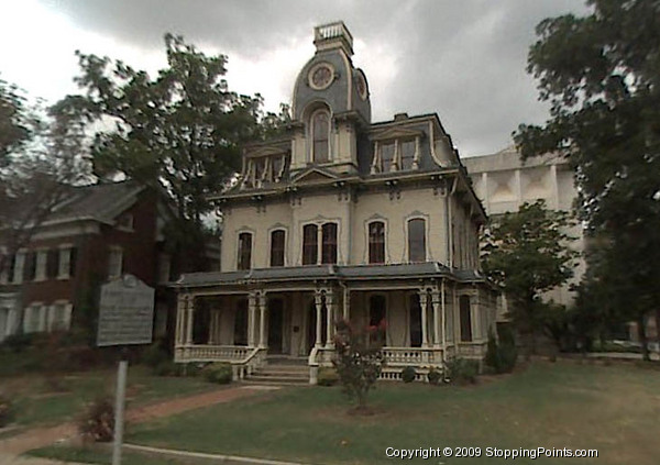 Fannie Heck House