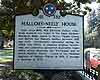 Mallory-Neely House Historical Marker