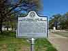 Sons of Confederate Veterans Historical Marker
