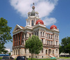 Coryell County Courthouse