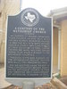 A Century of the Methodist Church Historical Marker