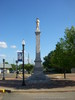 Confederate Soldiers (CSA) Memorial Monument