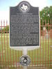 Old Alton Cemetery Historical Marker