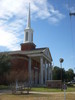 Plano's First Baptist Church