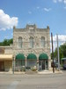 First National Bank Building of Glen Rose