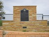 The Flower Mound Historical Monument