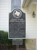 Flower Mound Presbyterian Church Historical Marker