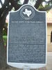 The Fort Worth Stock Yards Company Historical Marker