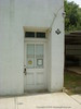 Side Door of the Masonic Lodge in Goliad