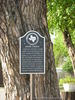 Gose Trees Historical Marker
