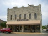 Nutt House Hotel in Granbury, Texas