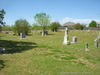 Lonesome Dove Cemetary