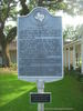 Louise Methodist Church Historical Marker