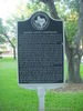 Refugio County Courthouses Historical Marker