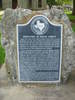 Regulators of Goliad Cnty Historical Marker