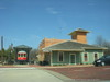 Interurban Railway Museum in Plano