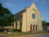 First Baptist Church Brenham