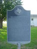 New Tabor Brethren Church Historical Marker
