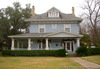 Waldrop House