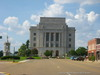 Federal Courthouse in Texarkana