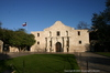 The Alamo Main Entrance Gates