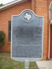 Jewett Methodist Church Historical Marker