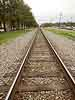Southern Railway Train Tracks